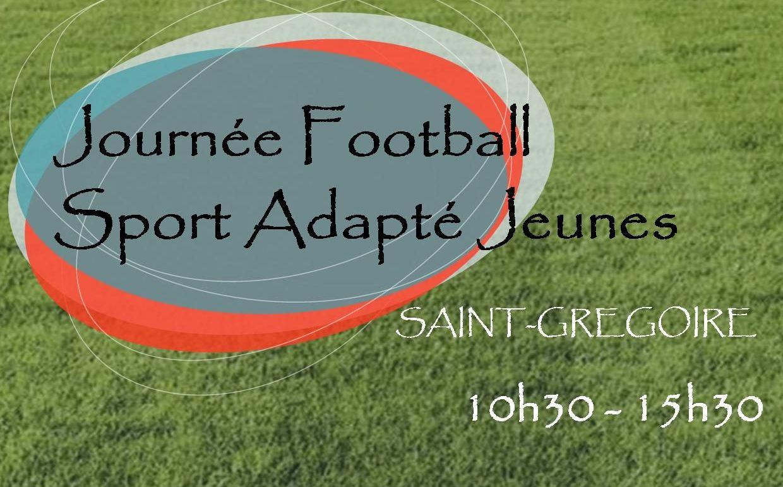 Mardi 24 octobre aura lieu à Saint Grégoire une journée Football Sport Adapté Jeunes. Cette rencontre est organisée par la Ligue de Bretagne Sport Adapté et le Comité Départemental Sport […]