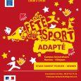 Le Samedi 22/09 de 13h30 à 17h30 aura lieu la Fête du Sport Adapté à Rennes. 2 sites de pratique : Accueil au Stade Robert Poirier – Campus universitaire Villejean […]