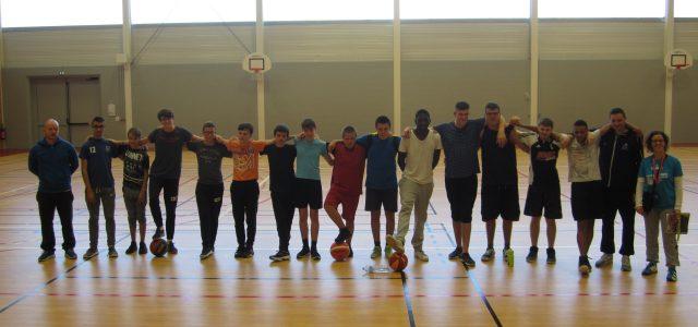 Cette journée est organisée par le Comité Départemental Sport Adapté d'Ille et Vilaine en partenariat avec l'IME le Baudrier de Saint Sulpice la Forêt. Cette rencontre est destinée aux jeunes […]