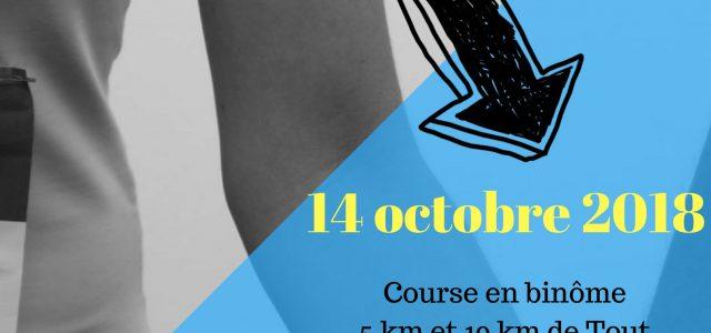 Des étudiants en ergothérapie à l'IFPEK de Rennes ont pour projet de faire perdurer une course organisée avec la collaboration du C.D.S.A. 35. Ce projet se nomme «FRESH » pour […]