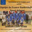 Dans le cadre d'un stage du Pôle Basket Ball Sport Adapté en Bretagne à Dinard, le mouvement Sport Adapté Breton, les clubs locaux et la Ville de Noyal Chatillon sur […]