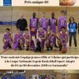 Le C.D.S.A 35 organise une opération vente de brioche des rois afin de soutenir l'équipe de BasketBall Sport Adapté jeunes d'Ille et Vilaine qui va participer à la CNE en […]