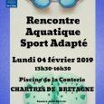 Cette journée est organisée par le Comité Départemental Sport Adapté 35 en partenariat avec IRSS et avec le soutien de la piscine de la Conterie de Chartres de Bretagne. […]