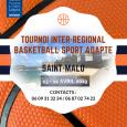 L'Association Sport Adapté Côte d' Emeraude en partenariat avec le Comité Départemental du Sport Adapté d'Ille et Vilaine (C.D.S.A 35) et la Ligue de Bretagne du Sport Adapté organise […]