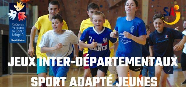 Cette journée est organisée par le Comité Départemental Sport Adapté 35 enpartenariat avec l'Association pour Réussir Autr'mEnt et les ComitésDépartementaux des Côtes d'Armor et du Morbihan, elle aura lieu le […]