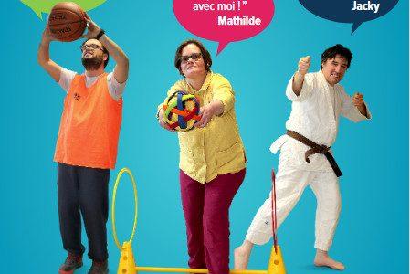 La pratique d'activité physique des personnes en situation de handicap étant encore trop limitée, voir inaccessible, l'ARS a élaboré une affiche pour sensibiliser ces personnes et leur entourage. Cette affiche […]